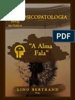 eBook Psicopatologia a Alma Fala