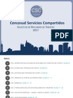 CSCRT - Guía Rápida Usuario Solicitante
