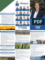 Nuestras propuestas para Huéscar | PP Huéscar