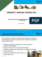 UNIDAD V ANALISIS TECNICO AT1.pptx