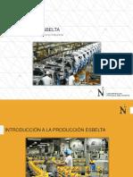 PRODUCCIÓN ESBELTA - SEM 01.ppt