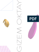Gizem Oktay Portfolio 2019