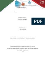 Tarea 3 Nueva Gestión Pública y Gobierno Abierto Individual.docx