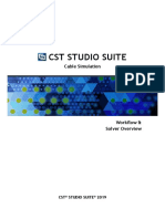 CST STUDIO SUITE - Cable Simulation.pdf