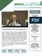 Informe Ambiental- Janeiro