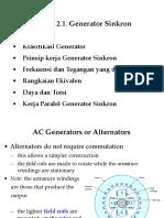 114367_Bab III.2.1 Generator Sinkron
