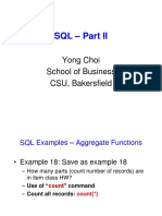 SQL Error Codes | Sql | String (Computer Science)