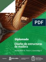 Diplomado Maderas