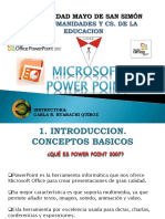 curso power point