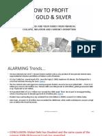 Amtv Gold Kit