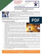 Estándar de Prevención de Caída de Rocas.doc