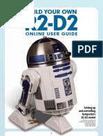 r2-d2 User Guide
