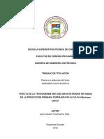 """""""EFECTO DE LA TRICHODERMA MÁS UNA BASE ESTÁNDAR DE HUMUS.pdf"""