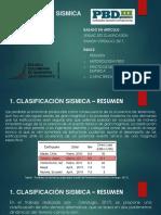 CLASIFICACIÓN SISMICA DE SITIOS - VERDUGO 2017 -  v7 23-04-19.pptx