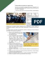 2era Práctica Topografía_Procedimiento