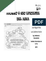 ahorroyusoeficientedelagua-130519002132-phpapp01