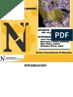 Cristalografia Mineral