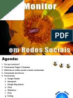 Oficina de Mídias Buzz Monitor in Sociais - 15 EDTED - 29p