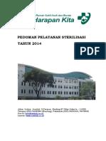 PEDOMAN sterilisasi lengkap.docx