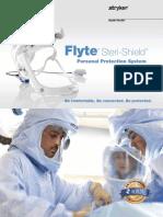 Flyte Sterishield System Brochure