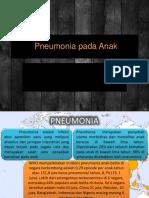 Refrat Pneumonia