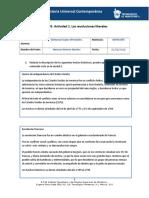 MIII – U2 – Actividad 1. Las revoluciones liberales.doc