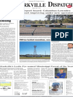 Starkville Dispatch eEdition 5-17-19