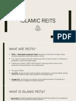 Islamic Reits