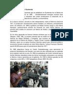 Que es la industria en Guatemala.docx