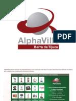 Alphaville Rio < RJ Barra da Tijuca > Portal Imoveis Lancamentos