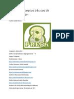 ADA 1_ Conceptos Básicos de Programación