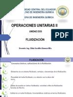 2. Fluidización_ Parte 1