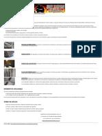 Material Contra Incendios Mci - Proteccion Estructural