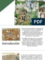 La Economia Como Infraestructura de La Vida Cultural