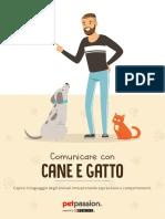 Come Comunicare Con Cani e Gatti Whitepaper
