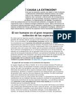 QUÉ CAUSA LA EXTINCIÓN.docx