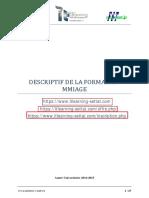 DESCRIPTIF FST Settat Master Professionel Methode Informatique Appliqué a La Gestion Des Entreprises