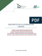 DESCRIPTIF FST Settat Licence Professionnelle Methode Informatique Appliqué a La Gestion Des Entreprises