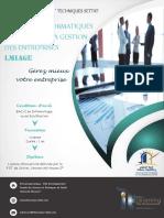 FST Settat Licence Professionnelle Methode Informatique Appliqué a La Gestion Des Entreprises