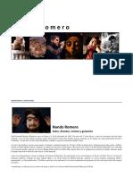 Dossier Nando Romero