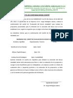 ACTA DE CONFOMACIONDE COMITÉ kiosco.docx