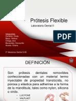 Expo Protesis Flexible s