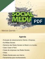 Workshop de Mídias Sociais - PUC-Rio - 213p