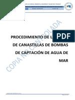 BP-BULC PROC. DE LIMPIEZA DE CANASTILLAS DE BOMBAS DE CAPTACIÓN DE AGUA DE MAR.docx