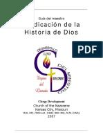 DAVID BUSIC-(2007)PREDICANDO LA HISTORIA DE DIOS -MAESTRO-Nazarene Publishing House, Kansas City.pdf
