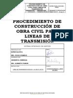 HSEQ-PR-01 PROCEDIMIENTO DE CONSTRUCCIÓN DEOBRA CIVIL PARA LT Rev.pdf