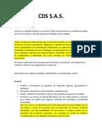 LLUVIA DE IDEAS CDS SAS.docx