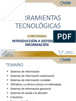 Sistem as Informacion