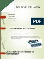 MEDIDOR DE NIVEL DE AGUA.pptx