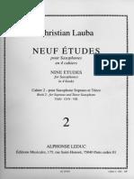 neuf études 2 - C. Lauba008.pdf